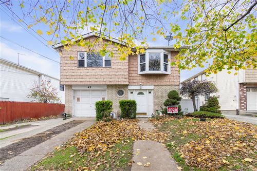 Photo of 47 Drysdale Street, Staten Island, NY 10314 (MLS # 1142296)