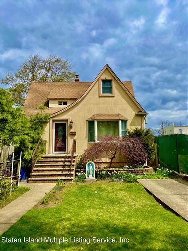 Photo of 245 Buel Avenue, Staten Island, NY 10305 (MLS # 1142299)