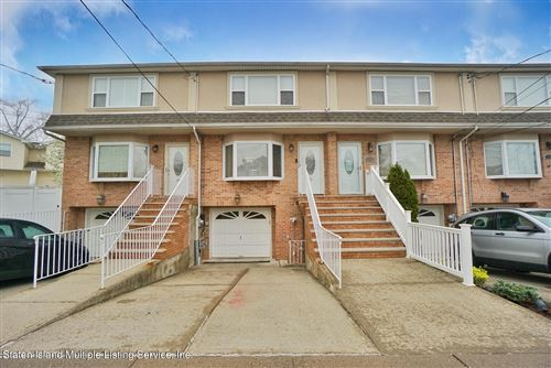 Photo of 51 Endview Street, Staten Island, NY 10312 (MLS # 1145305)