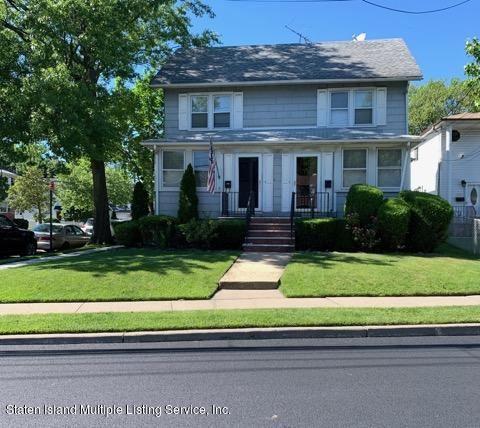 Photo of 331 Wilson Avenue, Staten Island, NY 10312 (MLS # 1138306)