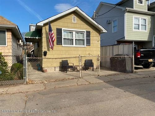 Photo of 31 Center Place, Staten Island, NY 10306 (MLS # 1142306)
