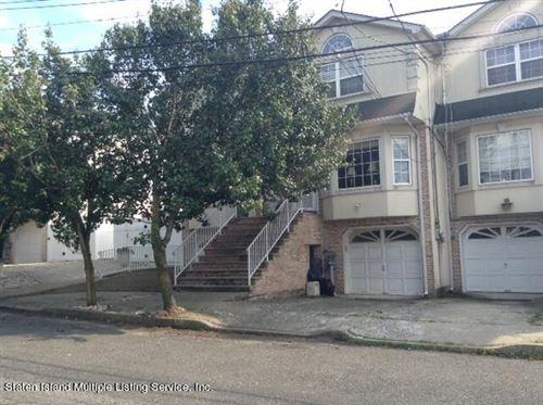 Photo of 114 Pitney Avenue, Staten Island, NY 10309 (MLS # 1149306)