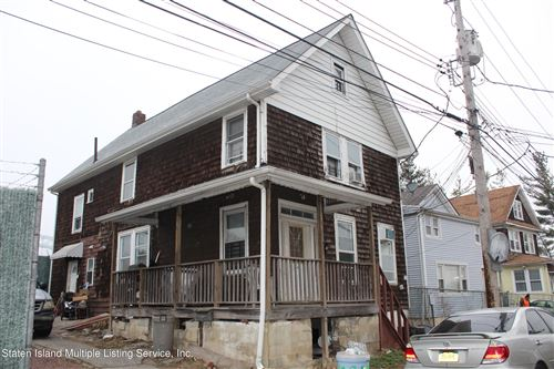 Photo of 1 North Street, Staten Island, NY 10302 (MLS # 1143307)