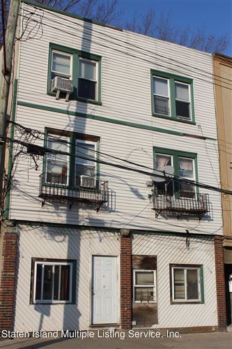 Photo of 117 Brook Street, Staten Island, NY 10301 (MLS # 1143309)