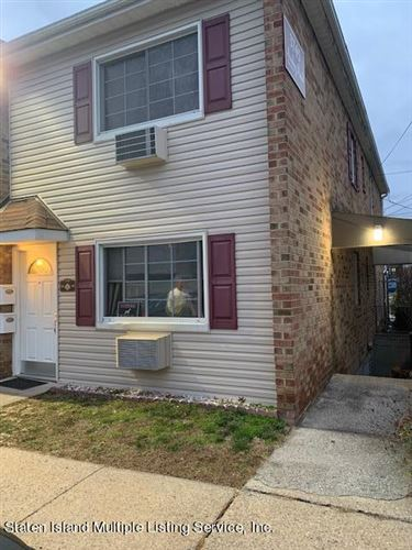 Photo of 3745 Amboy 10a Road #10a, Staten Island, NY 10312 (MLS # 1143310)