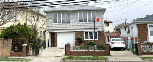 Photo of 291 Midland Avenue, Staten Island, NY 10306 (MLS # 1145314)