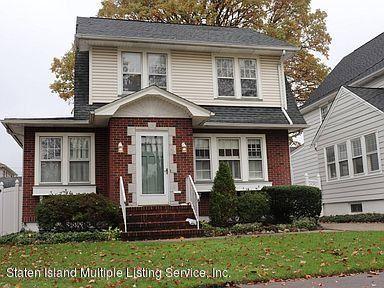 Photo of 19 Elmira Avenue, Staten Island, NY 10314 (MLS # 1142318)