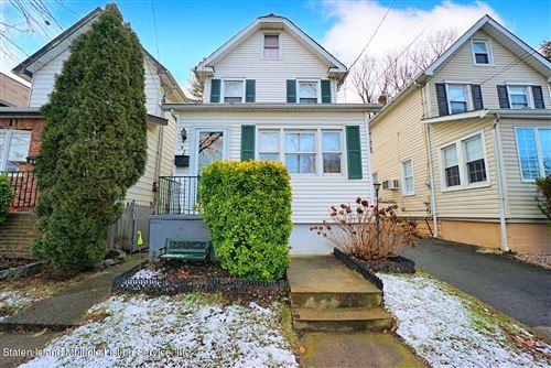 Photo of 82 Wadsworth Avenue, Staten Island, NY 10307 (MLS # 1143320)