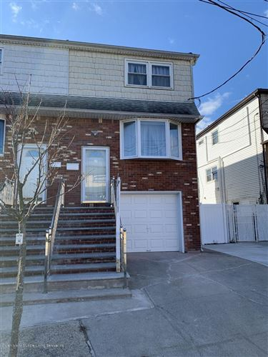 Photo of 90 Wilcox Street, Staten Island, NY 10303 (MLS # 1134332)