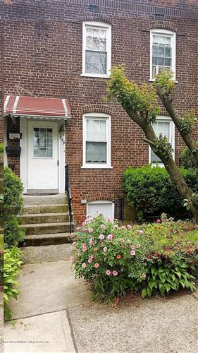 Photo of 249 Franklin Avenue, Staten Island, NY 10301 (MLS # 1138335)