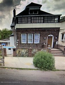 Photo of 184 Bionia Avenue, Staten Island, NY 10305 (MLS # 1132347)