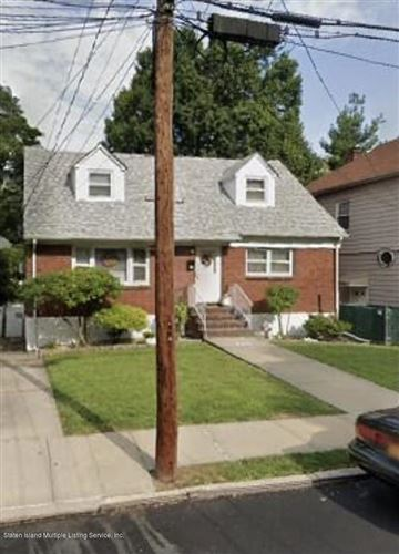 Photo of 29 Purcell Street, Staten Island, NY 10310 (MLS # 1142352)