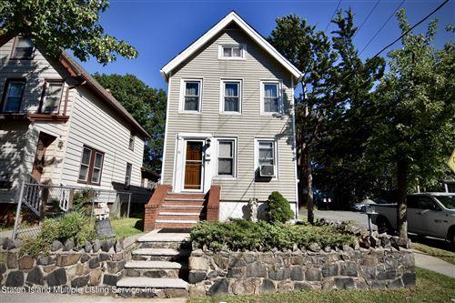 Photo of 97 Andros Avenue, Staten Island, NY 10303 (MLS # 1149354)