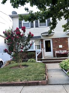 Photo of 42 Windemere Avenue, Staten Island, NY 10306 (MLS # 1131377)