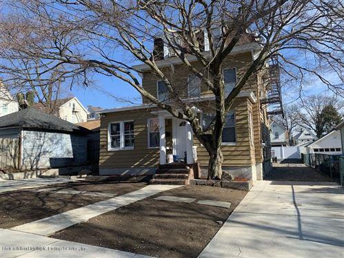 Photo of 59-61 Anderson Avenue, Staten Island, NY 10302 (MLS # 1136379)