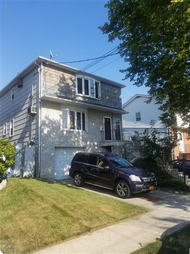 Photo of 57 Graves Street, Staten Island, NY 10314 (MLS # 1136380)