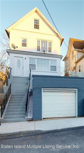 Photo of 71 Dehart Avenue, Staten Island, NY 10303 (MLS # 1143380)