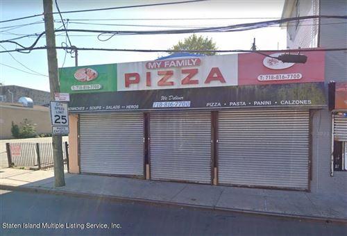 Photo of 1032 Castleton Avenue, Staten Island, NY 10310 (MLS # 1149380)