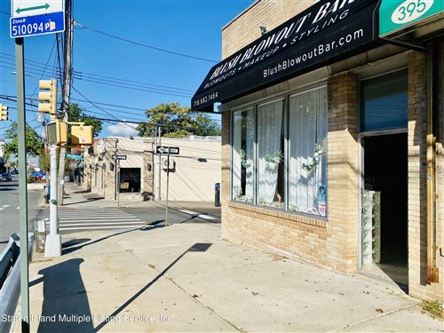 Photo of 395 Forest Avenue, Staten Island, NY 10301 (MLS # 1149383)