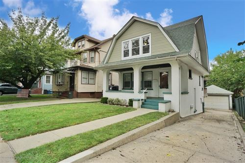 Photo of 1007 Forest Avenue, Staten Island, NY 10310 (MLS # 1140385)
