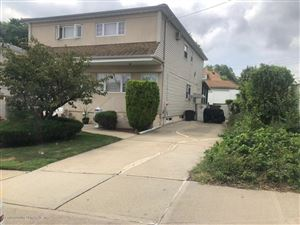 Photo of 4 Ovis Place, Staten Island, NY 10306 (MLS # 1131387)