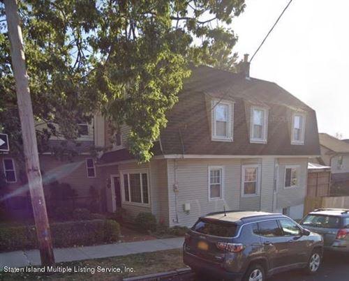 Photo of 240 Manor Road, Staten Island, NY 10314 (MLS # 1138389)