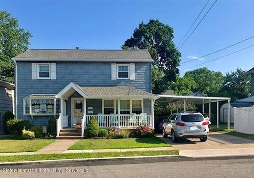 Photo of 185 Chandler Avenue, Staten Island, NY 10314 (MLS # 1138397)