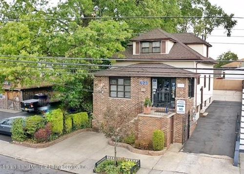 Photo of 623 Forest Avenue, Staten Island, NY 10310 (MLS # 1140399)