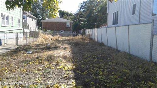 Photo of 0 Titus Avenue, Staten Island, NY 10306 (MLS # 1123404)