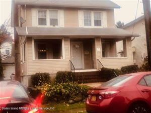 Photo of 187 Llewellyn Place, Staten Island, NY 10310 (MLS # 1133404)