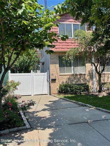 Photo of 61 Butler Place, Staten Island, NY 10305 (MLS # 1146411)
