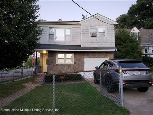 Photo of 171 Perry Avenue, Staten Island, NY 10314 (MLS # 1149416)