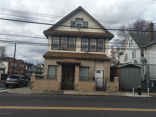 Photo of 1637 Castleton Avenue, Staten Island, NY 10302 (MLS # 1136418)