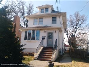 Photo of 192 Perry Avenue, Staten Island, NY 10314 (MLS # 1125434)