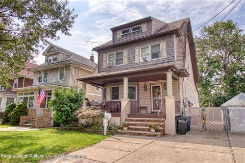 Photo of 30 Homestead Avenue, Staten Island, NY 10302 (MLS # 1149437)