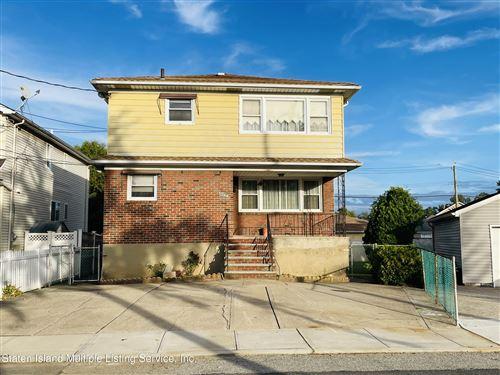 Photo of 166 Jerome Road, Staten Island, NY 10305 (MLS # 1149438)