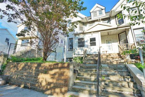 Photo of 15 Sharpe Avenue, Staten Island, NY 10302 (MLS # 1138445)