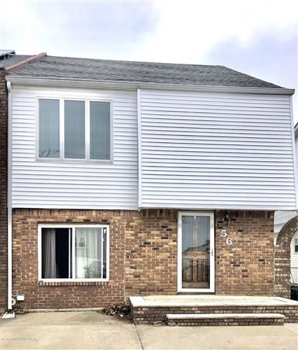 Photo of 56 Woehrle Avenue, Staten Island, NY 10312 (MLS # 1136463)