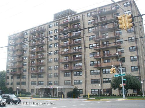 Photo of 1000 Clove 3l Road #3l, Staten Island, NY 10301 (MLS # 1143466)