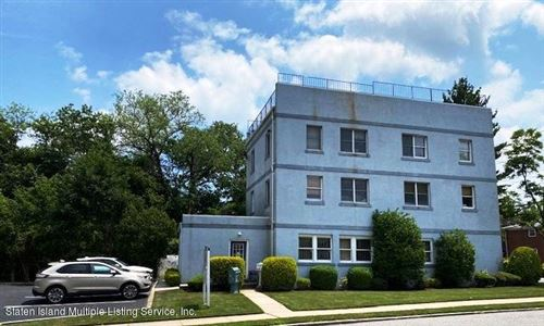 Photo of 3117 Richmond First Floor Road #First Floor, Staten Island, NY 10306 (MLS # 1138474)