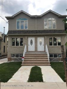 Photo of 12 Summerfield Place, Staten Island, NY 10303 (MLS # 1128475)