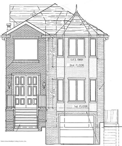 Photo of 250 Crown Avenue, Staten Island, NY 10312 (MLS # 1142480)
