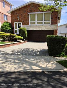 Photo of 100 Emerson Court, Staten Island, NY 10304 (MLS # 1128492)