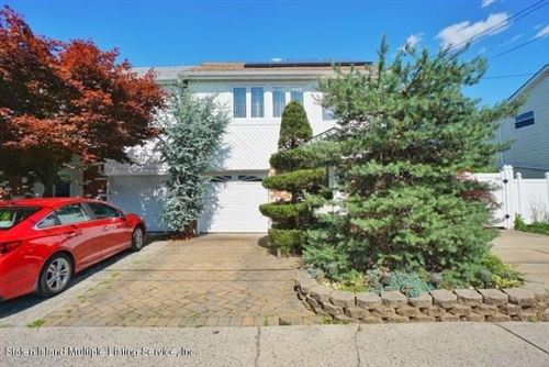 Photo of 91 Annadale Road, Staten Island, NY 10312 (MLS # 1138494)