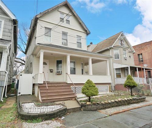 Photo of 1581 Castleton Avenue, Staten Island, NY 10302 (MLS # 1136495)