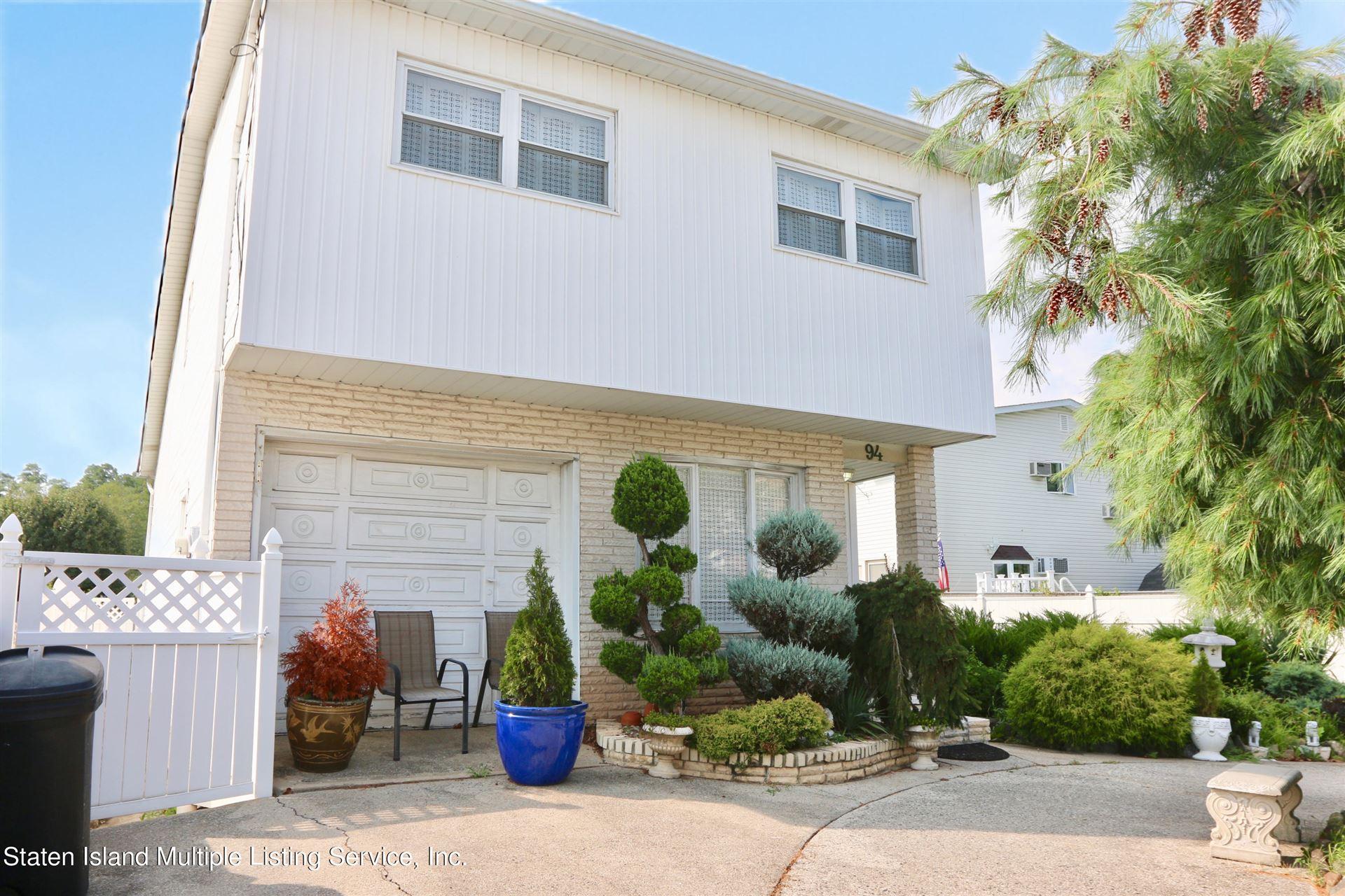 94 Cranford Avenue, Staten Island, NY 10306 - MLS#: 1148500