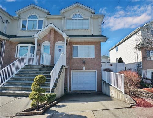 Photo of 46 Endview Street, Staten Island, NY 10312 (MLS # 1138503)