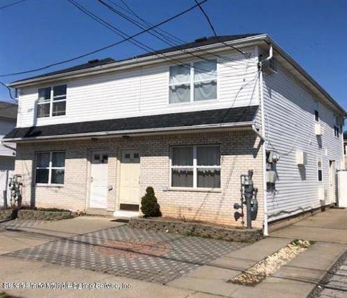 Photo of 79 Isernia Avenue, Staten Island, NY 10306 (MLS # 1136513)