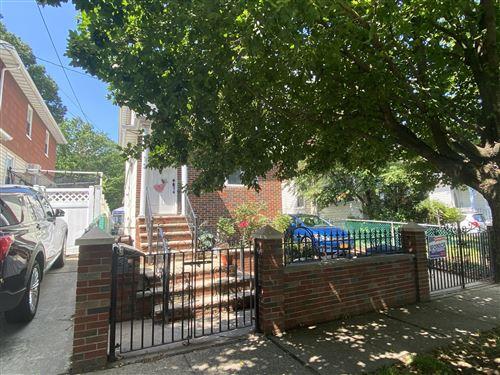 Photo of 72 Burnside Avenue, Staten Island, NY 10302 (MLS # 1138516)