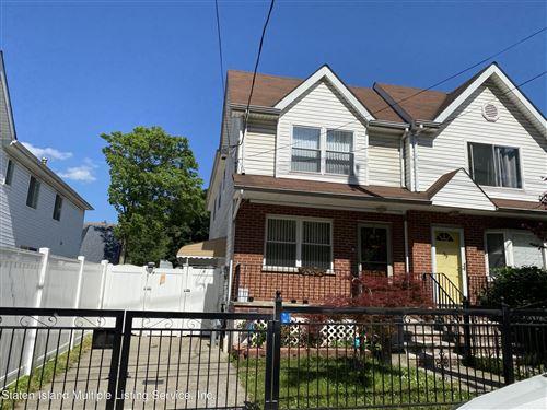 Photo of 97 Lafayette Avenue, Staten Island, NY 10301 (MLS # 1146523)